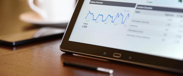 Google Analytics dla copywritera