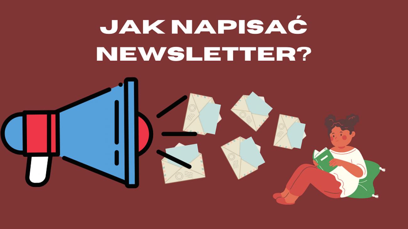 Jak napisać newsletter