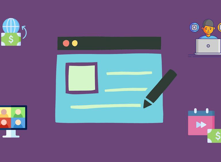 7 odpowiedzi na pytanie jak promować bloga w 2021 roku