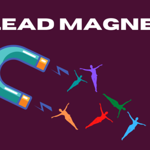 Lead magnet co to jest