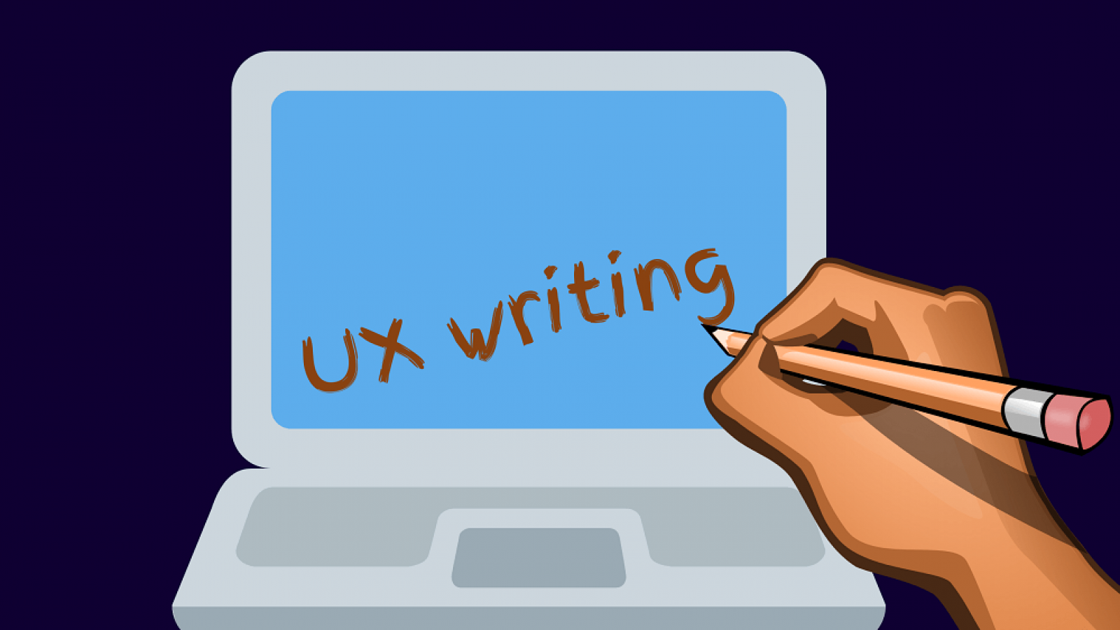 UX writing co to jest