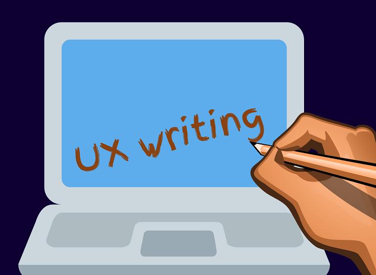 Co to jest UX writing? Poznaj jego 7 ważnych zasad