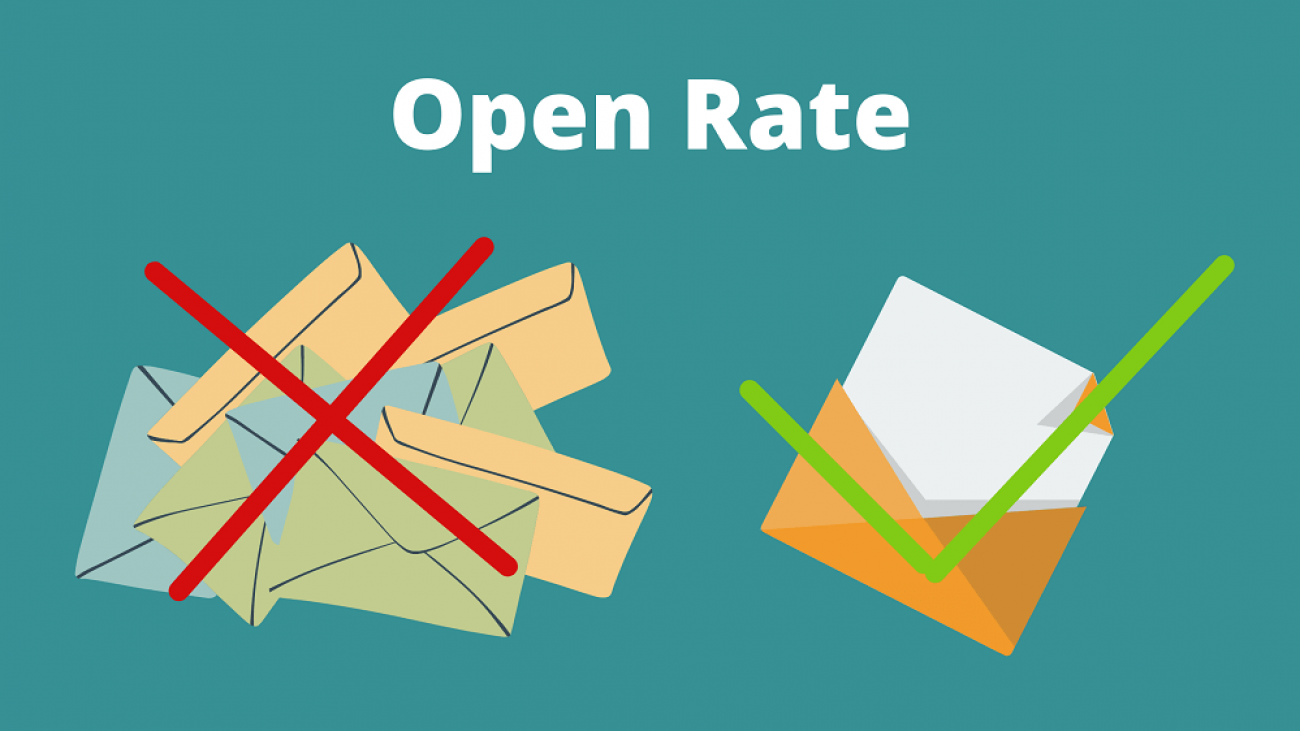 Co to jest Open Rate