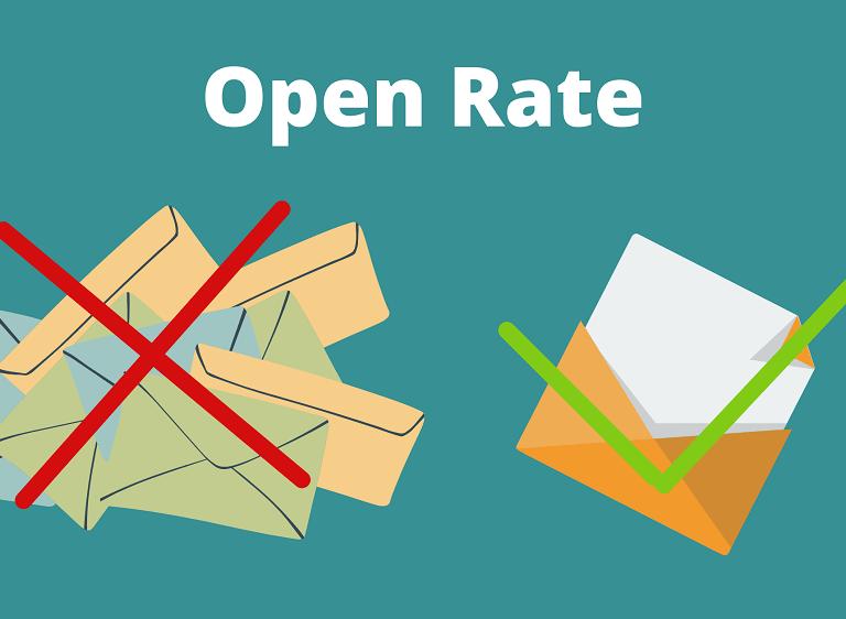 Poznaj 5 sposobów na poprawę open rate w kampaniach email