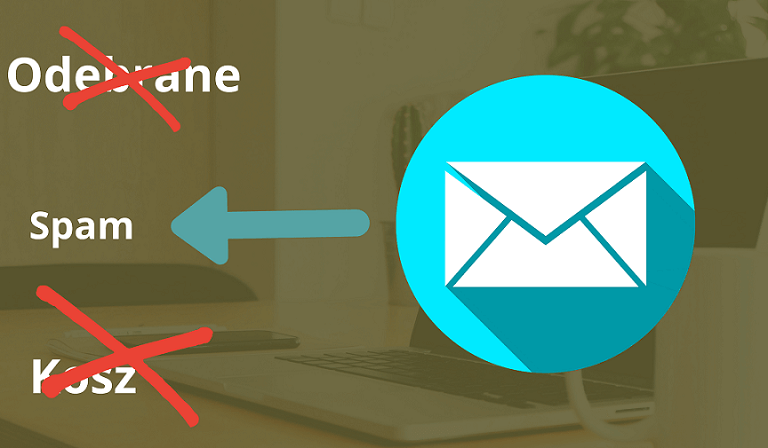 8 powodów, przez które Twoje maile trafiają do spamu
