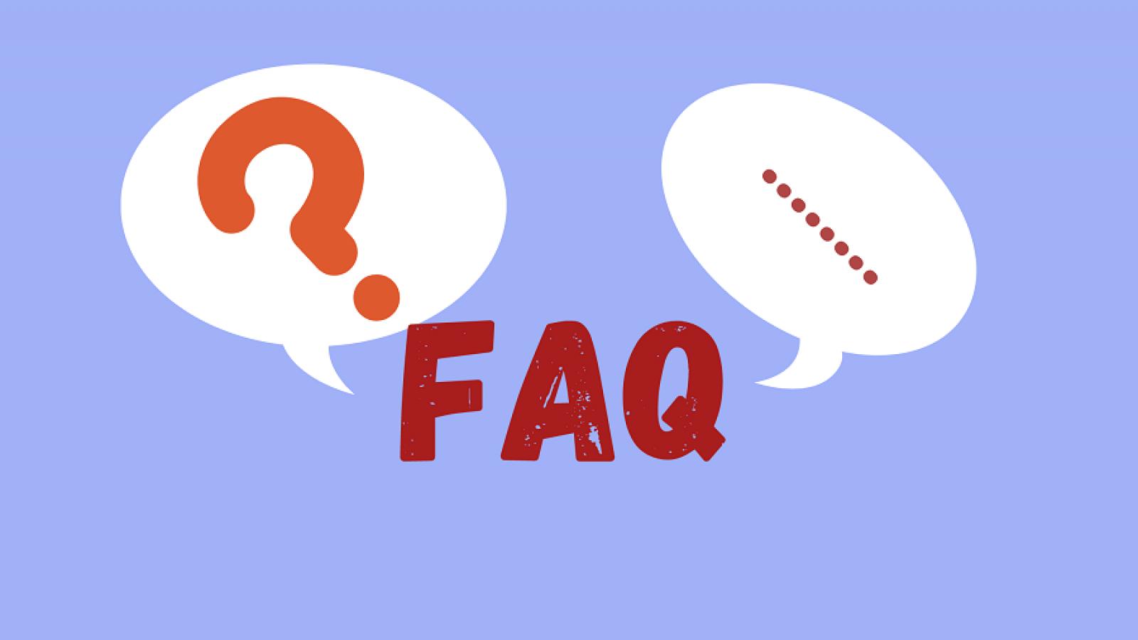 FAQ jak napisać