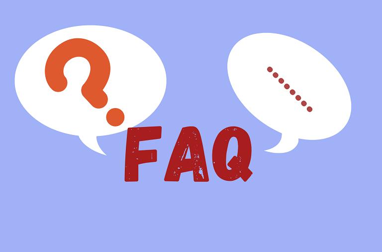 FAQ: popraw SEO dodając często zadawane pytania