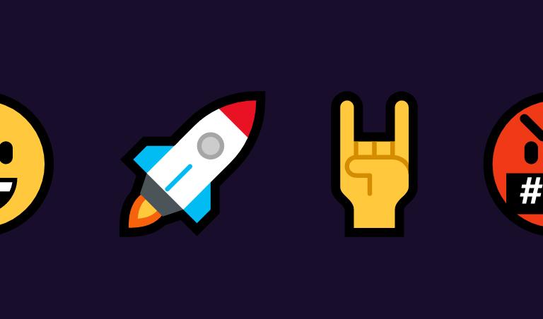 Emojis w marketingu. Dlaczego warto je stosować?