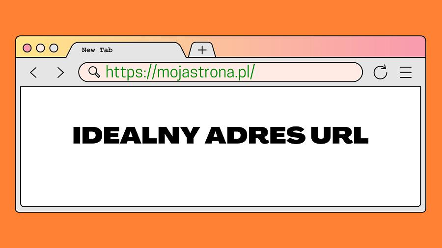 Jak powinien wyglądać adres URL