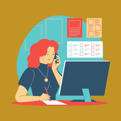 Copywriter freelancer - promocja