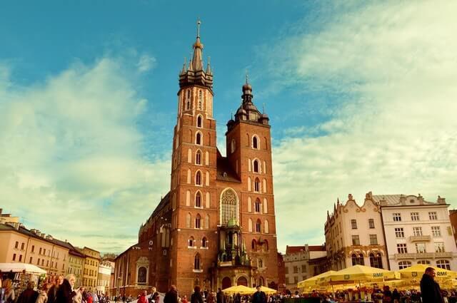 Krakow - wspolpraca z copywriterem