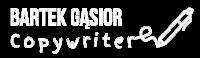 Bartek Gąsior copywriter